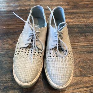 Eileen Fisher Platform Shoes